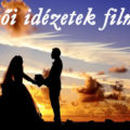 esküvői idézetek filmekből