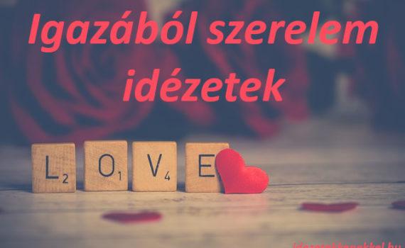 igazából szerelem idézetek