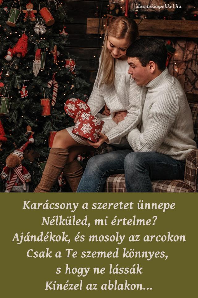 karácsony idézet, szeretet ünnepe, desperado