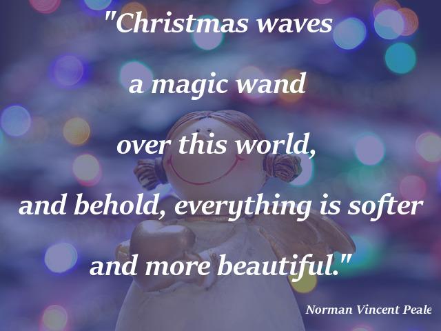 karácsonyi idézet angolul