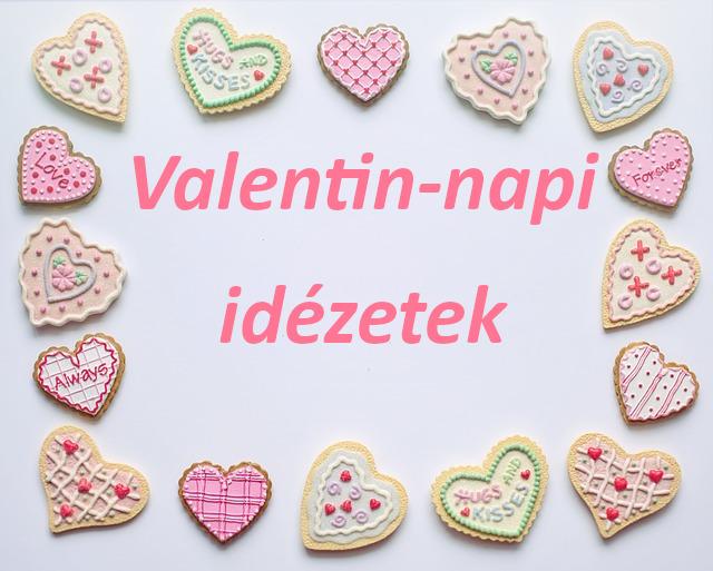 valentin-napi idézetek